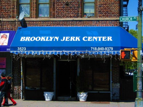 Brooklyn Jerk Center
