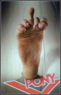 [ PONY ad]